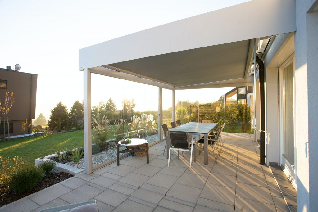 revetement terrasse